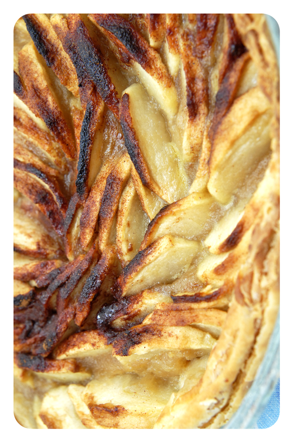 recette pâte feuilletée maison 1