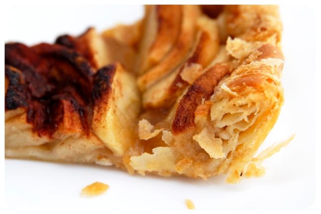recette pâte feuilletée maison 2