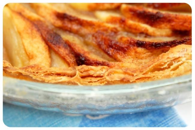 recette pâte feuilletée maison