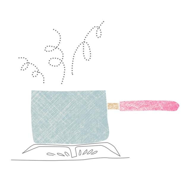 recette tarte fromage blanc caramel illustrée 7