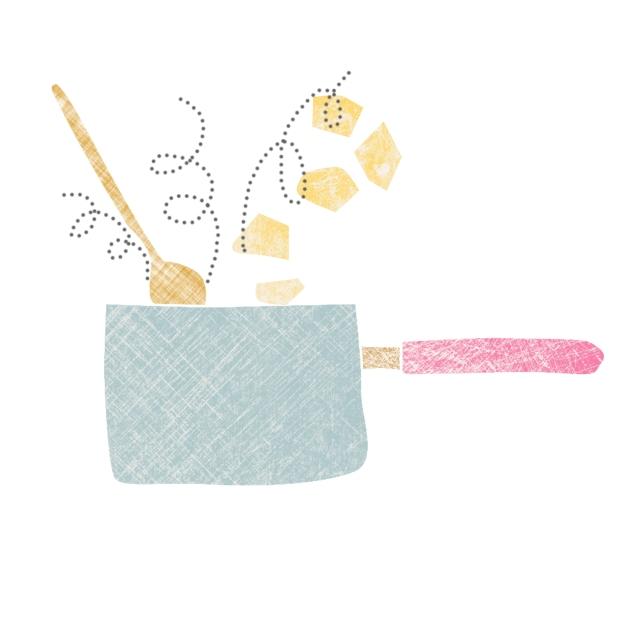 recette tarte fromage blanc caramel illustrée 9