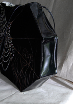 sac toile d'araignée côté 2
