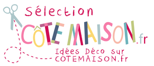 sélectioné par côté maison