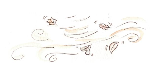 sous le vent
