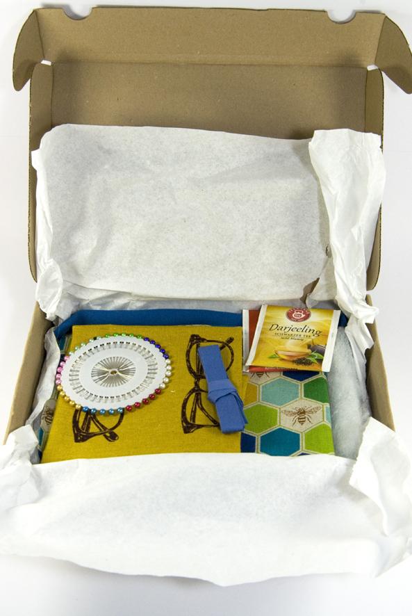 Textilbox 3