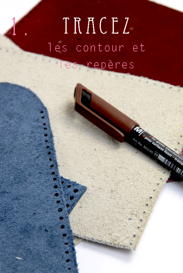 tuto Diy trousse cartable 1