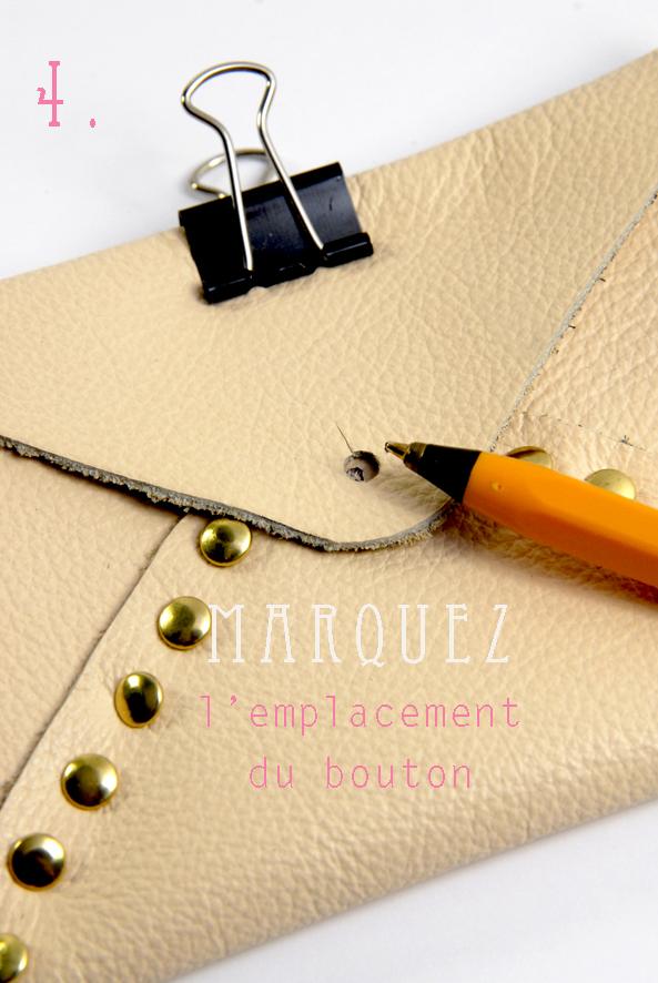 tuto little envelope pouch 4