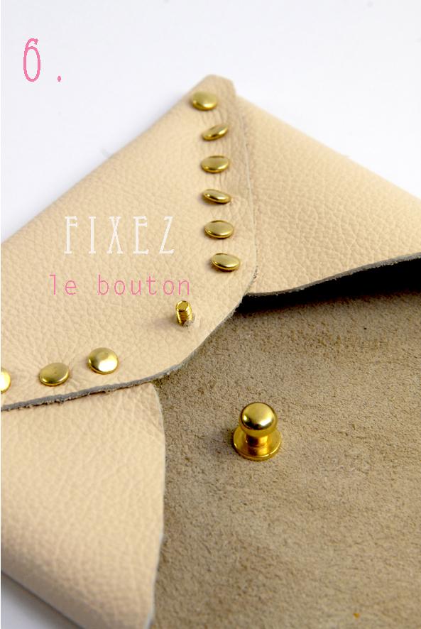 tuto little envelope pouch 6