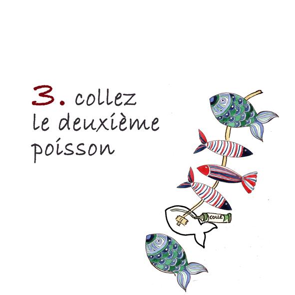 tuto poisson avril 3