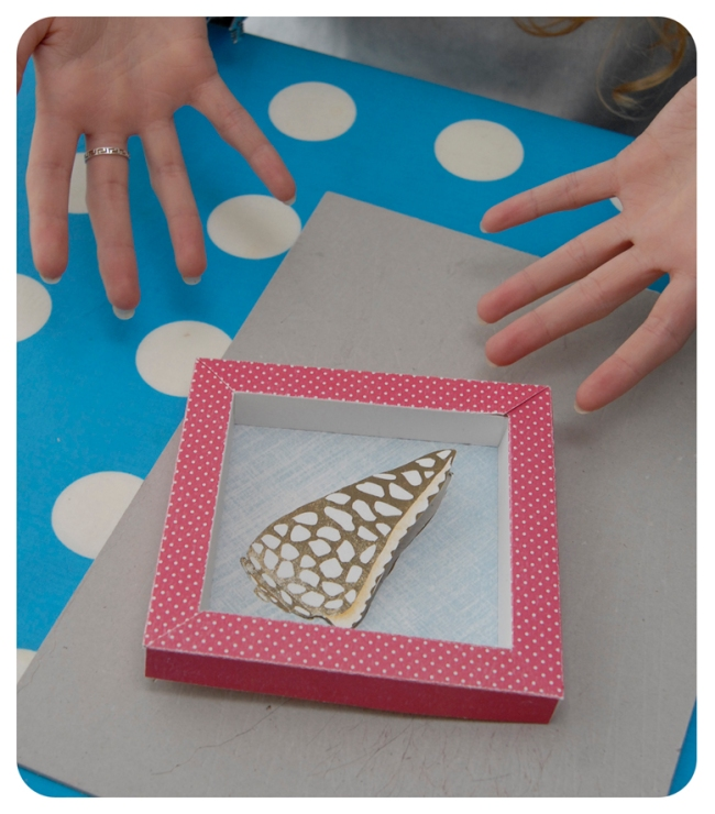 tutorial free printable shell collection box 18