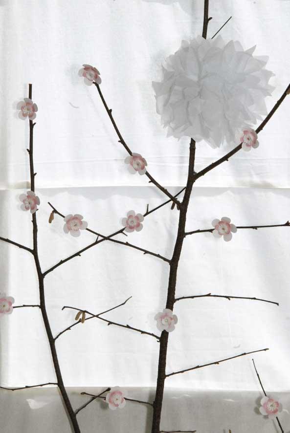 branche fleur de papier 1
