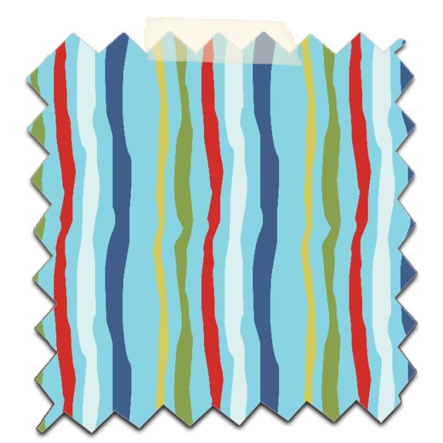 free printable wrap paper collection fish 3