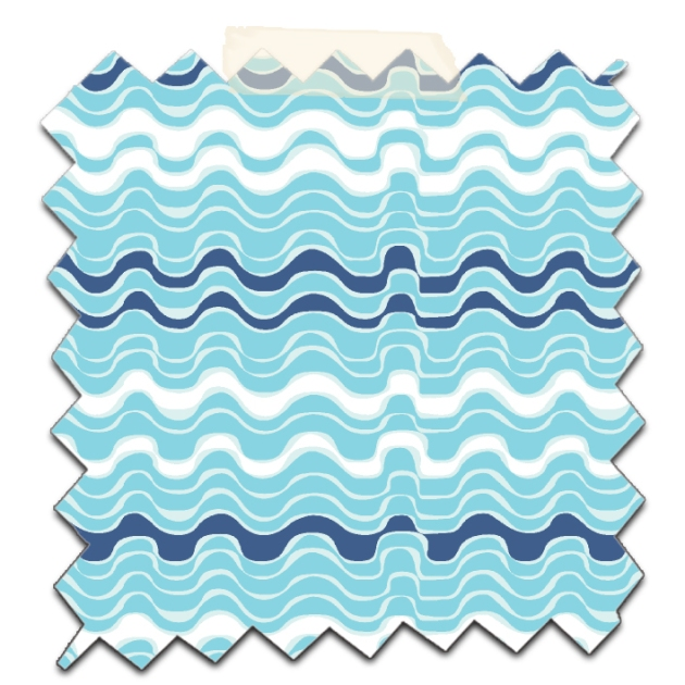 free printable wrap paper collection fish 6