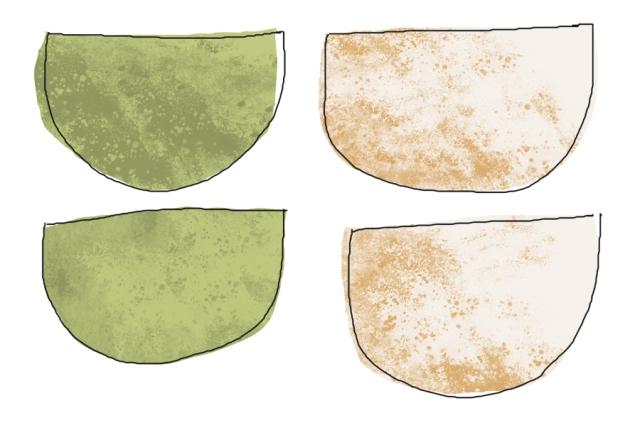 tuto trousse pastèque 1
