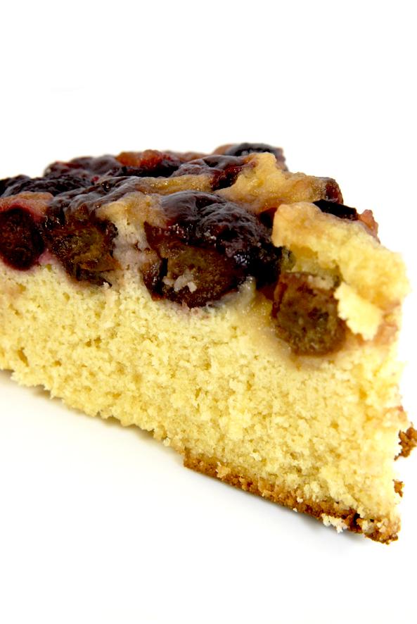 recette gâteau à la cerise 1