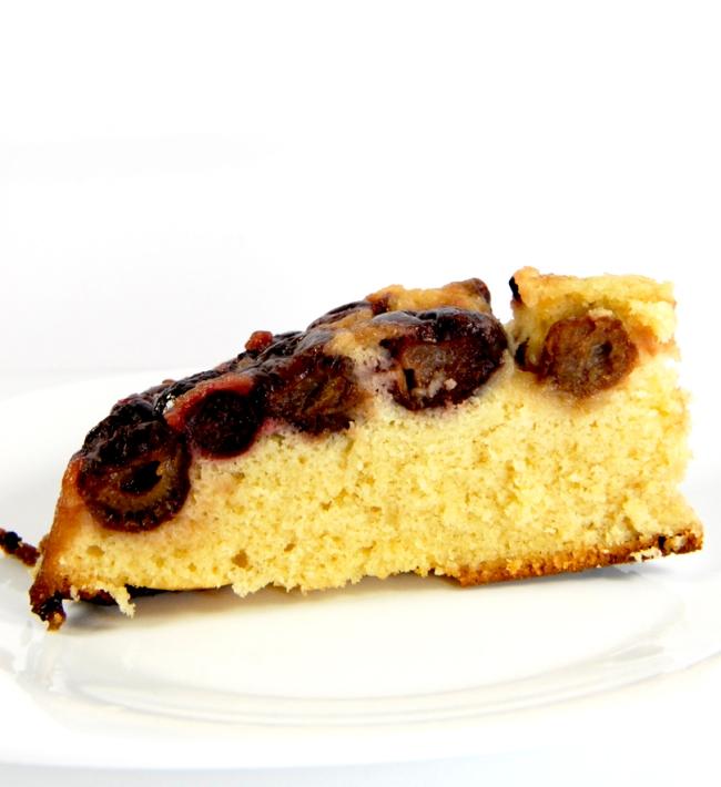 recette gâteau à la cerise