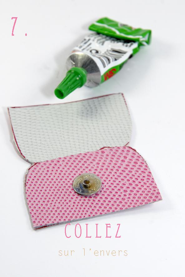 tuto trousse crayon DIY pensil pouch 7