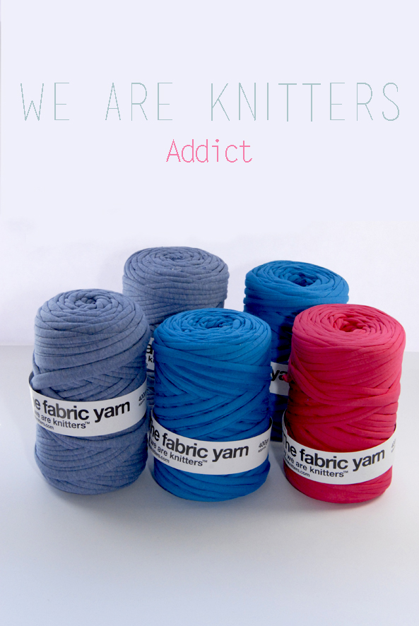 DIY tapis we are knitters 2
