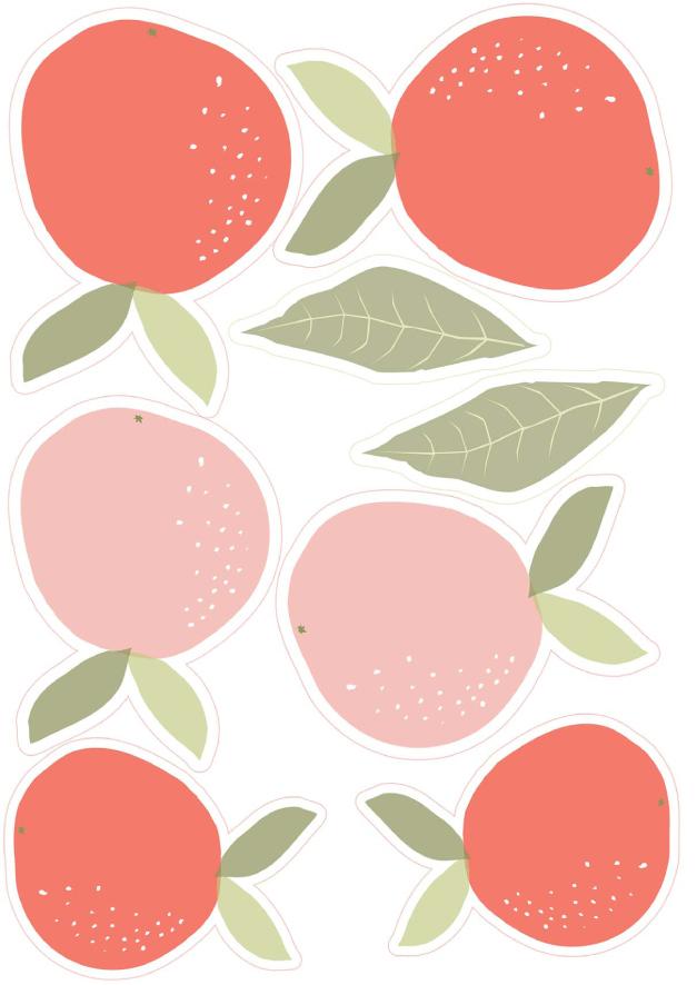 free printable garland agrume 3.psd