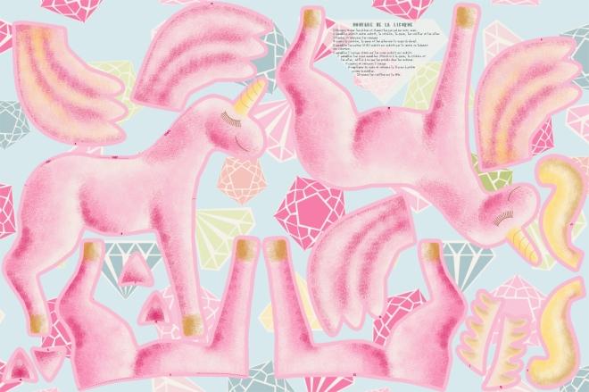 lili licorne