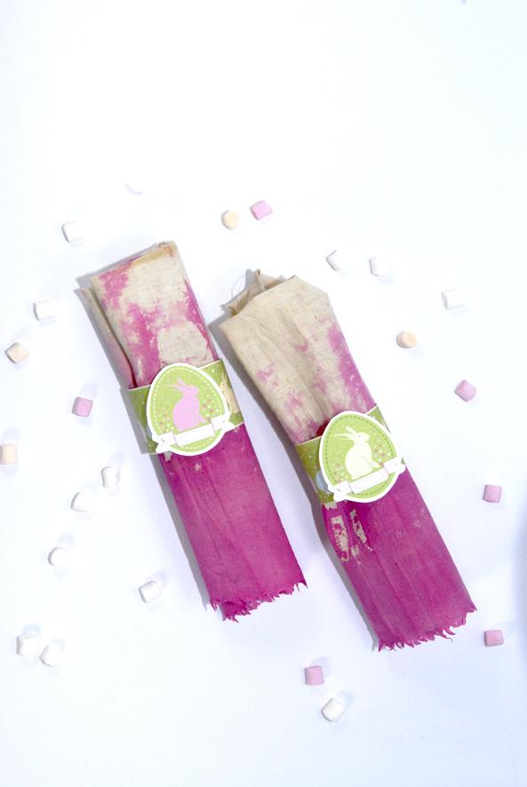 gratuit rond de serviette de pâque à imprimer free printable easter décoration 2