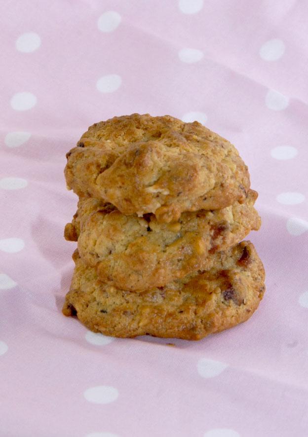recette cookies salés noisette saucisse de strasbourg 1