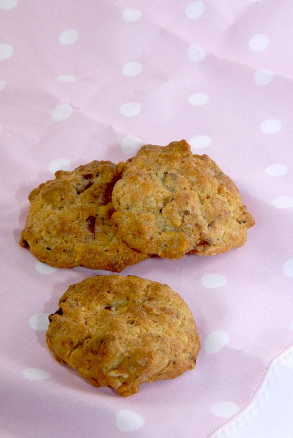 recette cookies salés noisette saucisse de strasbourg 2