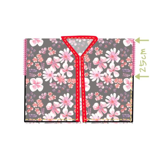 tuto kimono express 9
