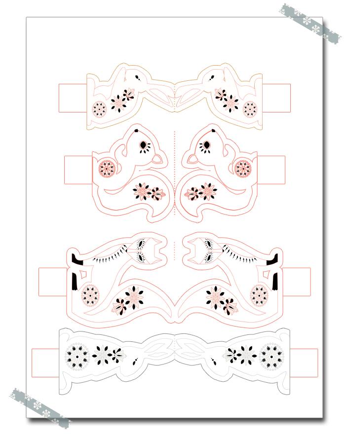boites dans mon bocal. Black Bedroom Furniture Sets. Home Design Ideas