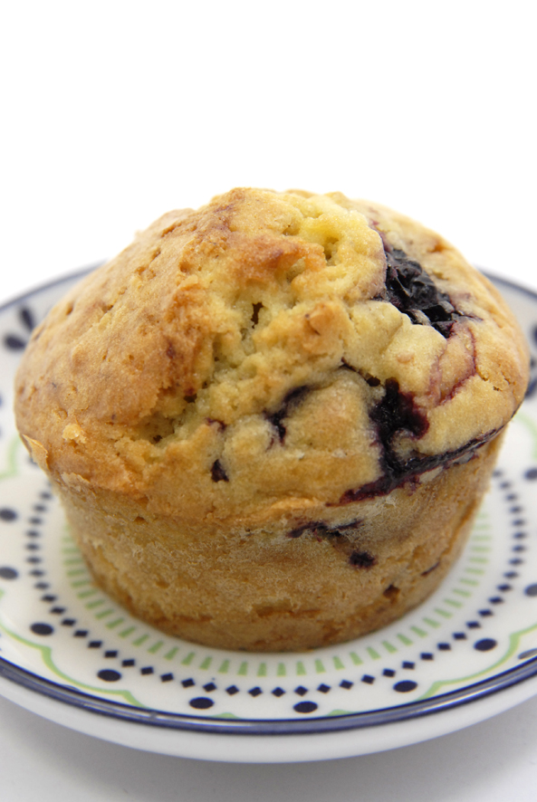 muffins aux mures 3