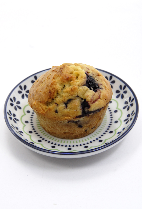 muffins aux mures 5