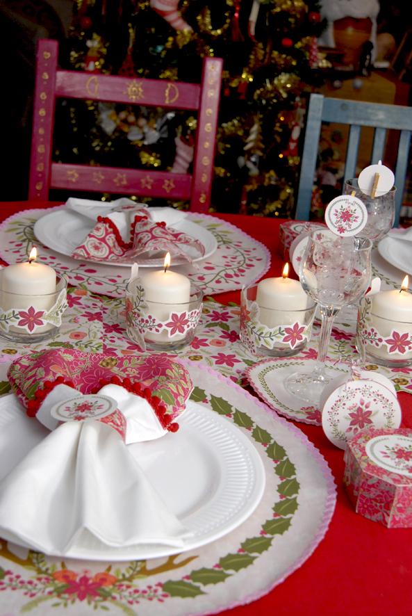decoration-de-table-de-noel-motif-poinsettia-2
