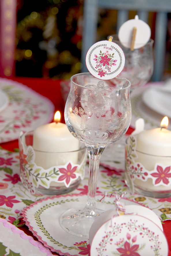decoration-de-table-de-noel-motif-poinsettia-3