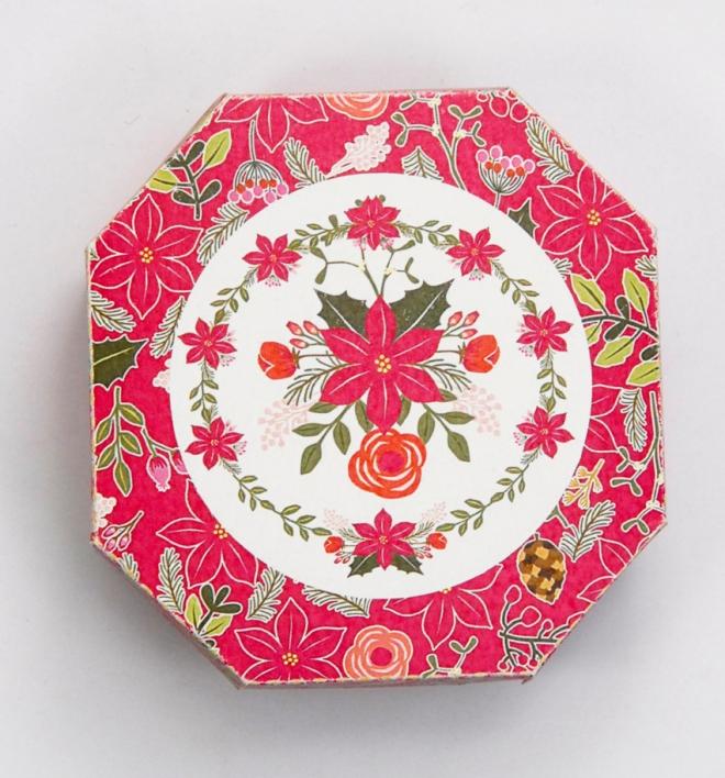 gratuit-boite-poinsettia-hexagonale-free-printable-christmass-box-poinsettia
