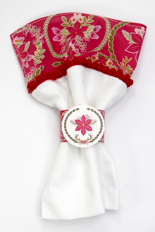gratuit-rond-de-serviette-a-imprimer-free-printable-napkin-ring-poinsettia-cerf