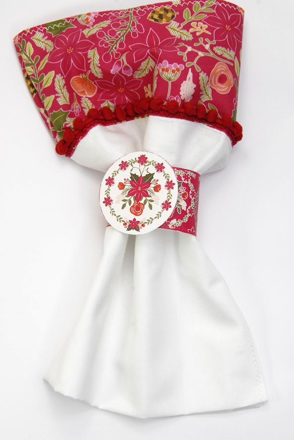 gratuit-rond-de-serviette-a-imprimer-free-printable-napkin-ring-poinsettia-poinsettia