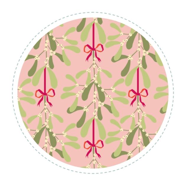 motif-gui-bouquet-fond-saumon